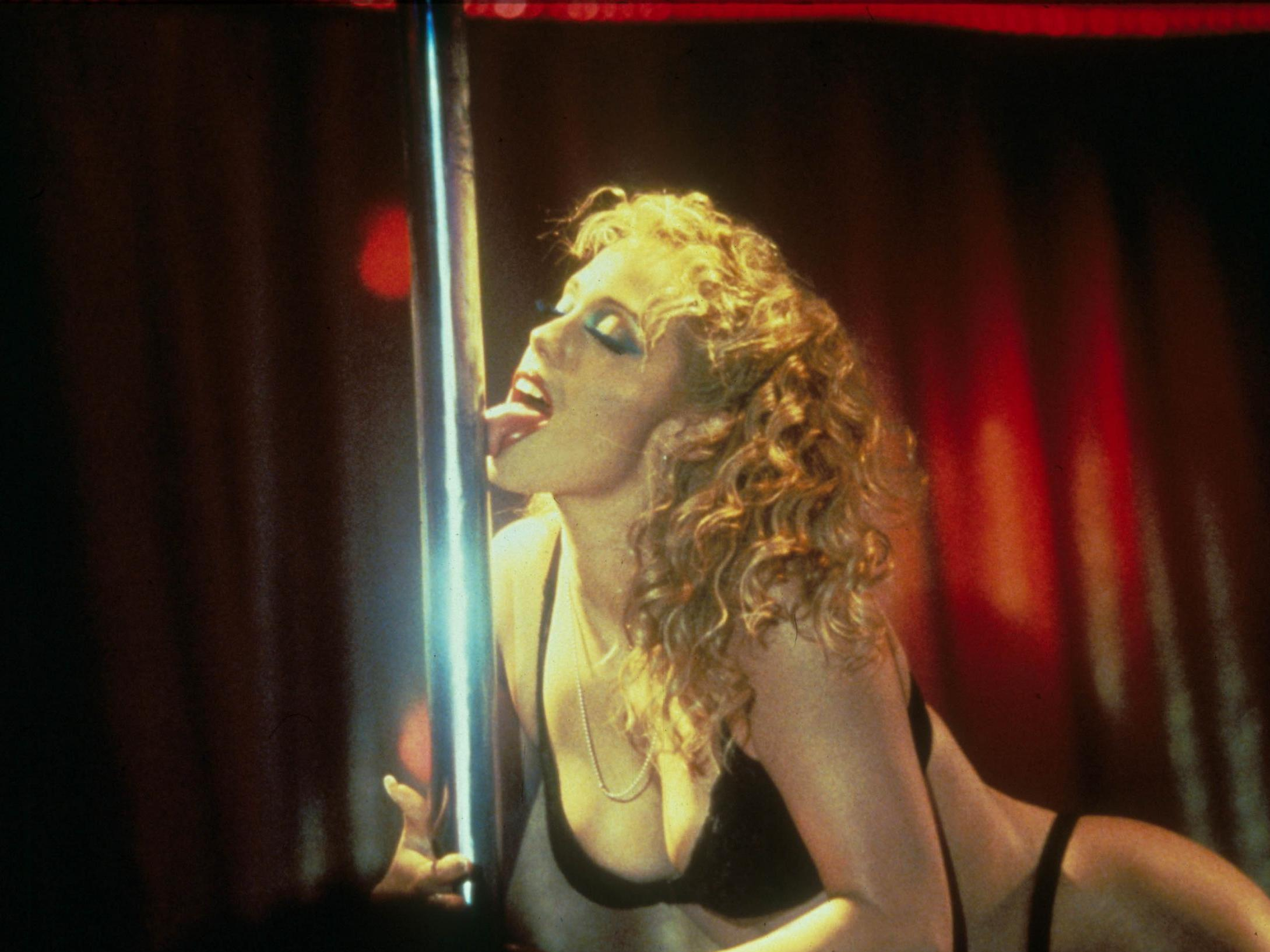 The remarkable resurrection of Showgirls, the worst movie ever made
