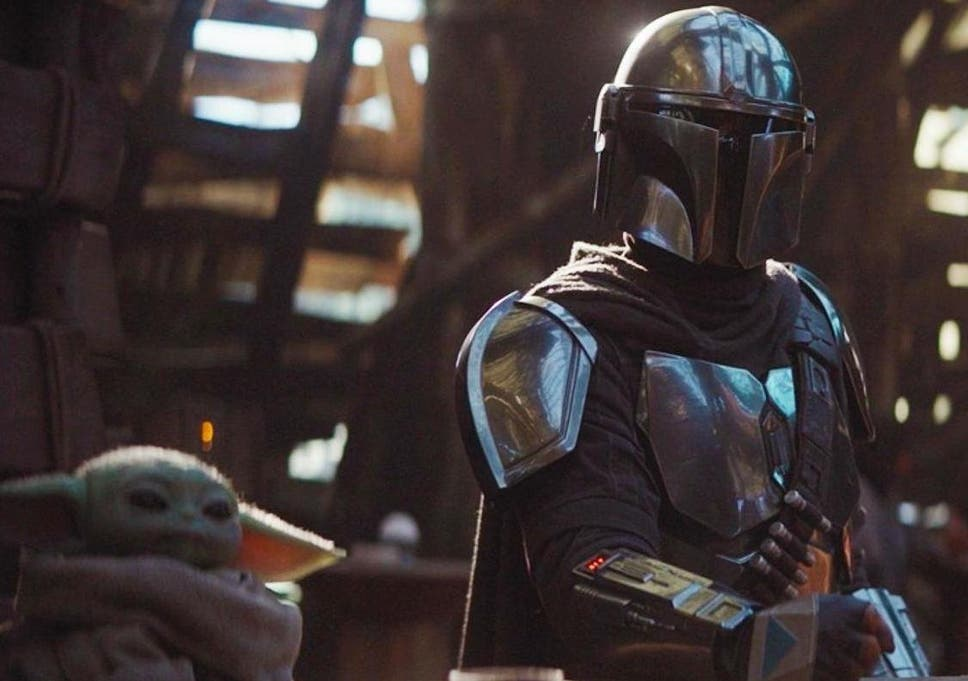 The Mandalorian is evidence that Star Wars still has a pulse | The ...