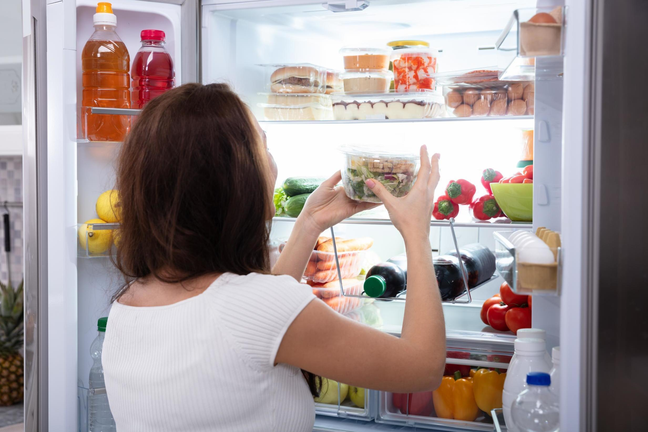 How long grocery items last in the fridge, pantry and freezer | The  Independent | The Independent
