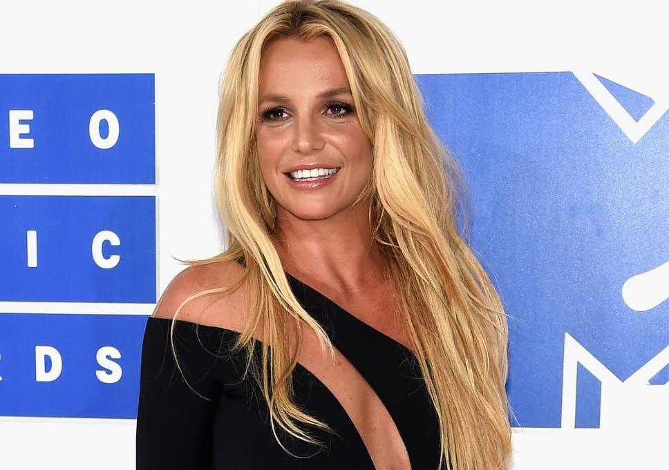 In a time of crisis, Britney Spears has become our purest source ...