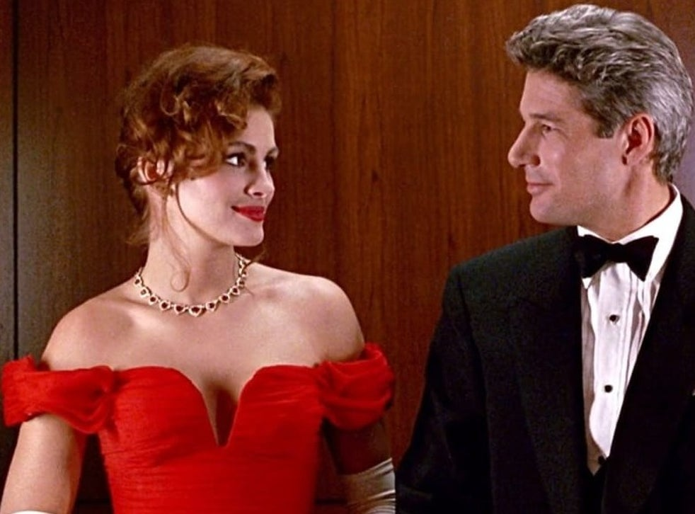 Five reasons Pretty Woman hasn't aged well   The Independent   The Independent