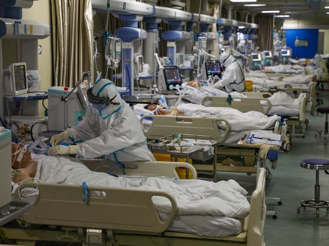 Cancer patients also more likely to be admitted to ICU and need ventilators