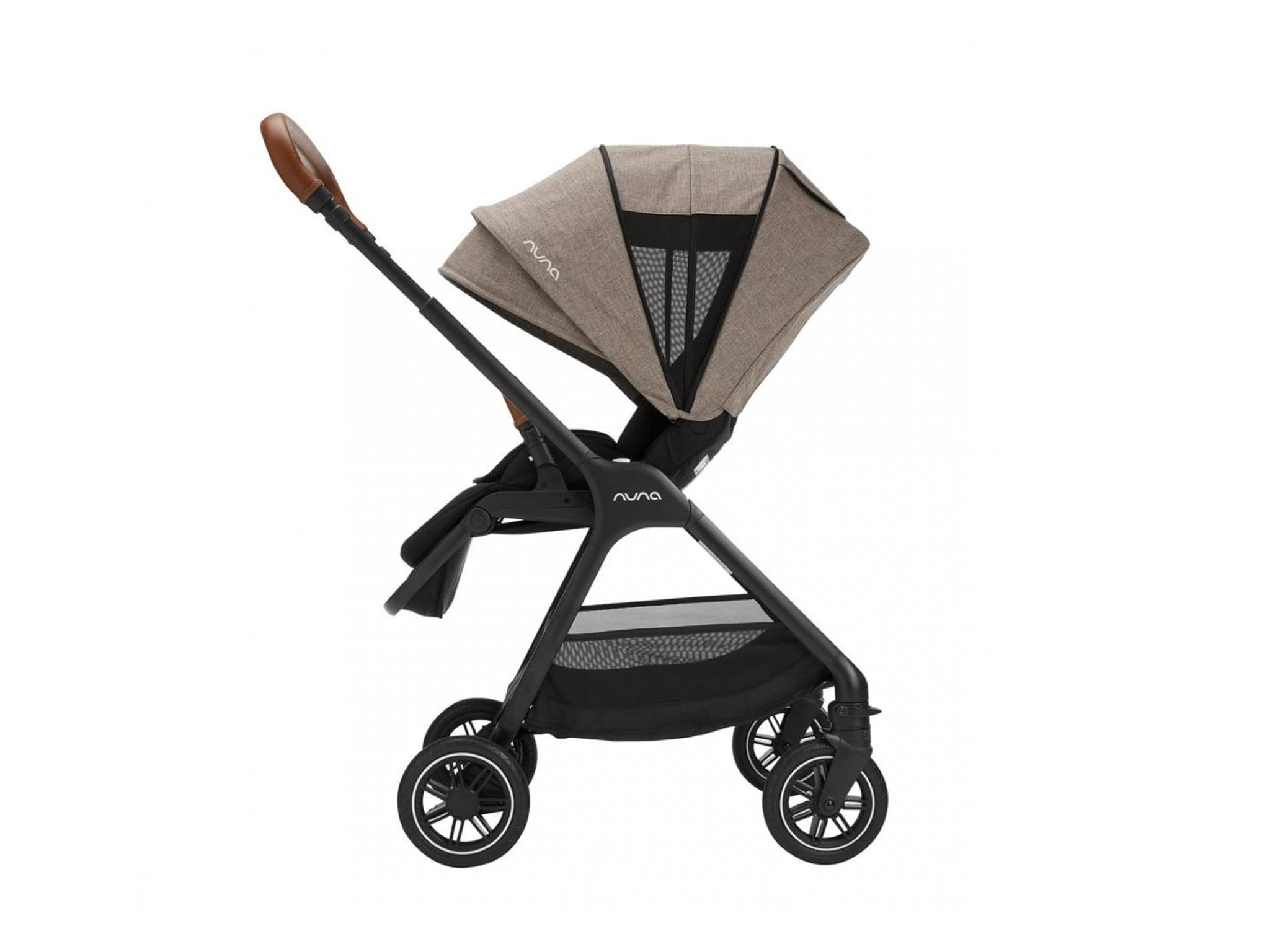 Best compact strollers for babies and toddlers 2020