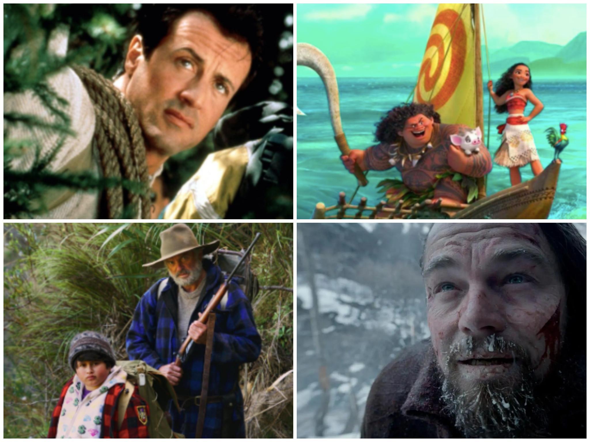 Coronavirus: 23 films set outside to help you through self-isolation