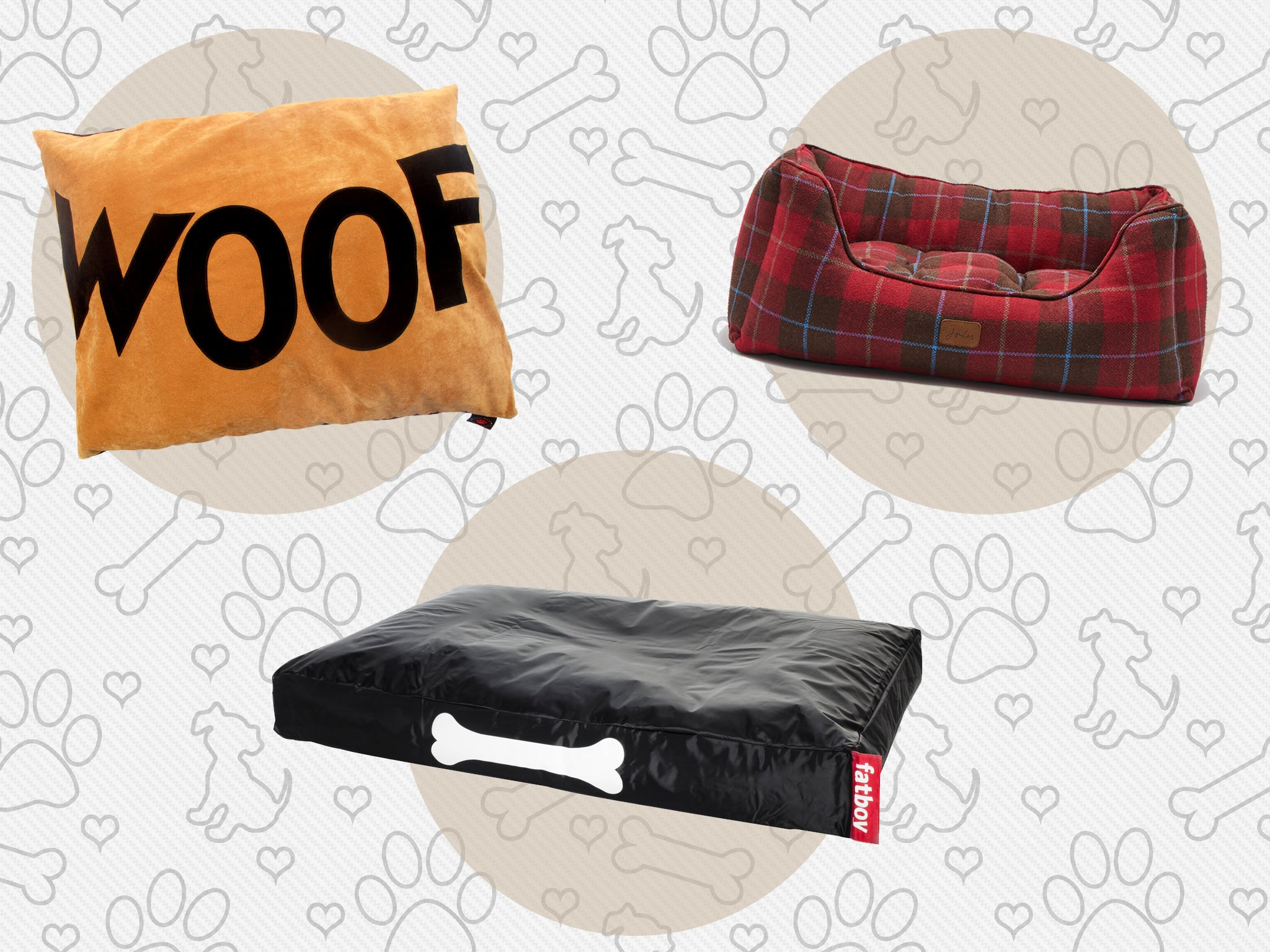 Best Dog Beds To Keep Your Pet Comfortable Cosy And Calm The Independent