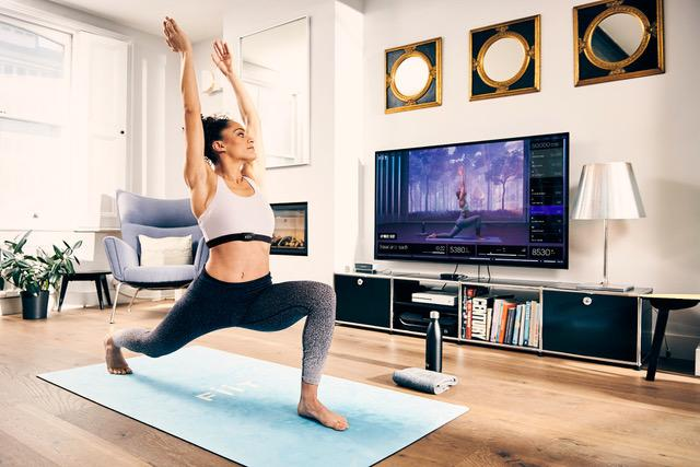 How To Start Practicing Yoga At Home The Independent