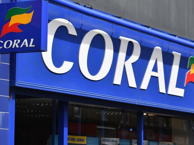Coral betting news online betting australian election polls