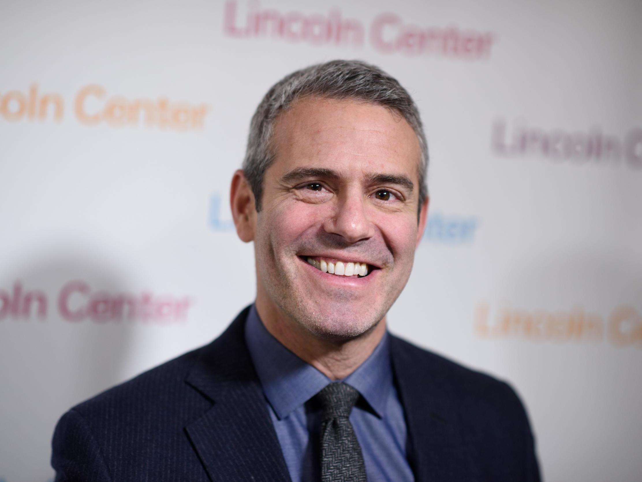 Coronavirus: American talk show host Andy Cohen tests positive for Covid-19