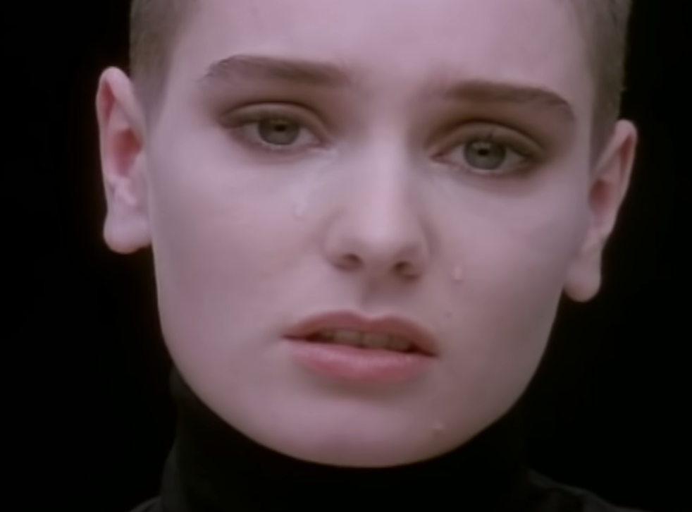 Sinead O Connor On Religion Dealing With Pain And The Right To Be Forgotten The Independent The Independent