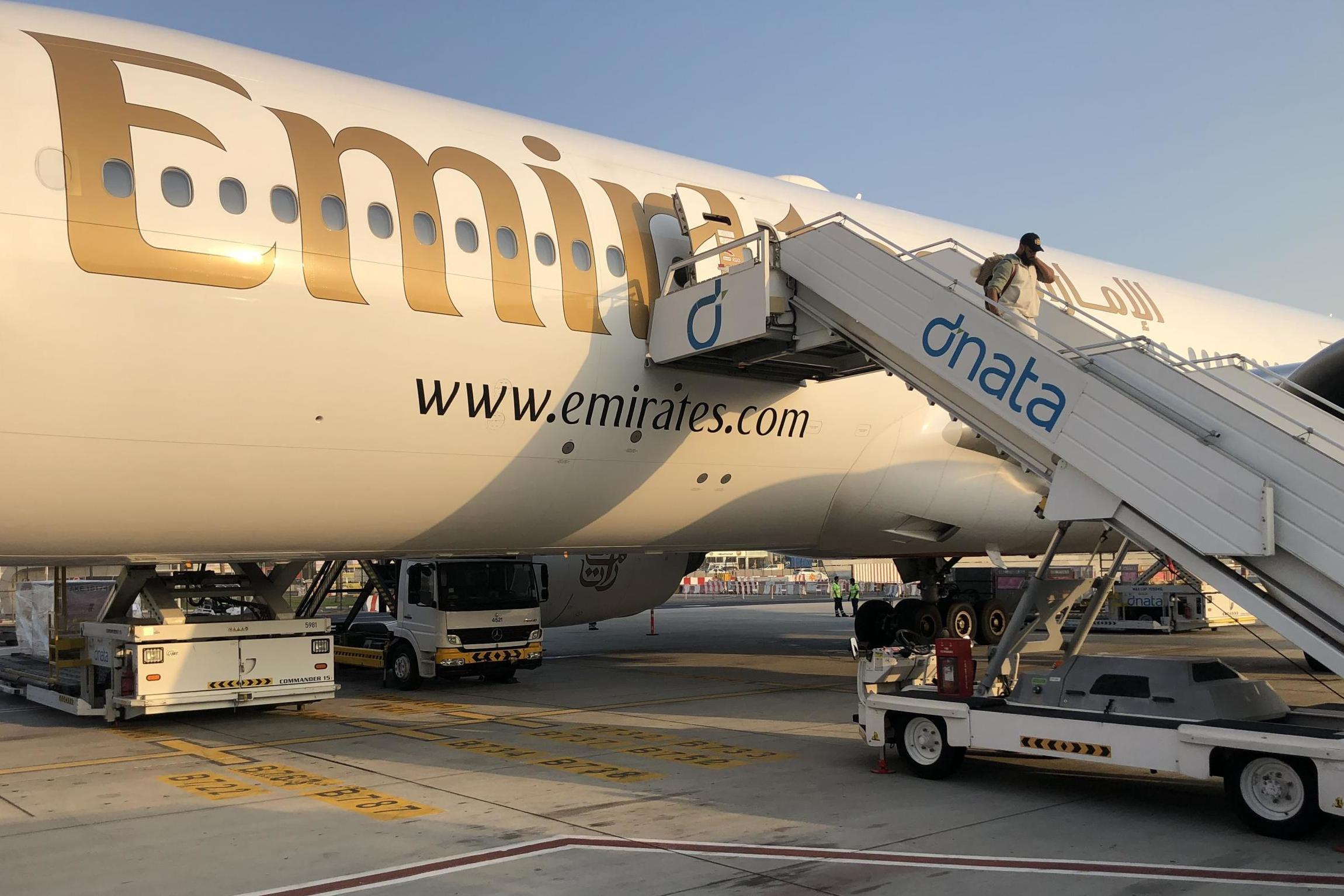 Emirates tells customers: 'Wait a year for refunds on cancelled flights'