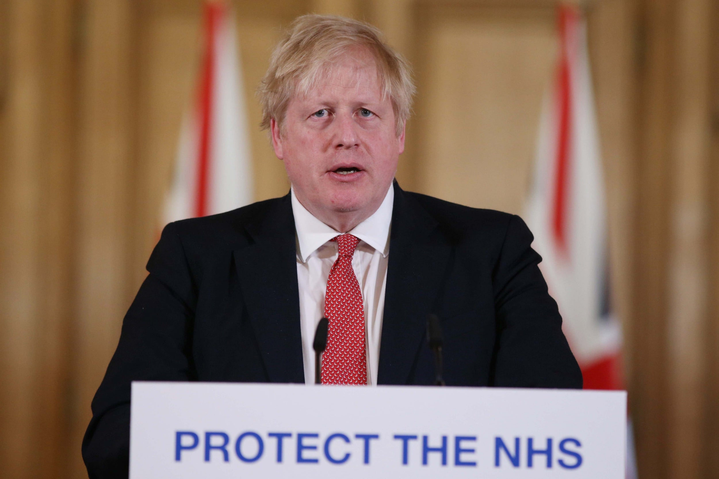 James Moore: Boris Johnson is the boy who cried wolf – no wonder nobody's listening to him about coronavirus