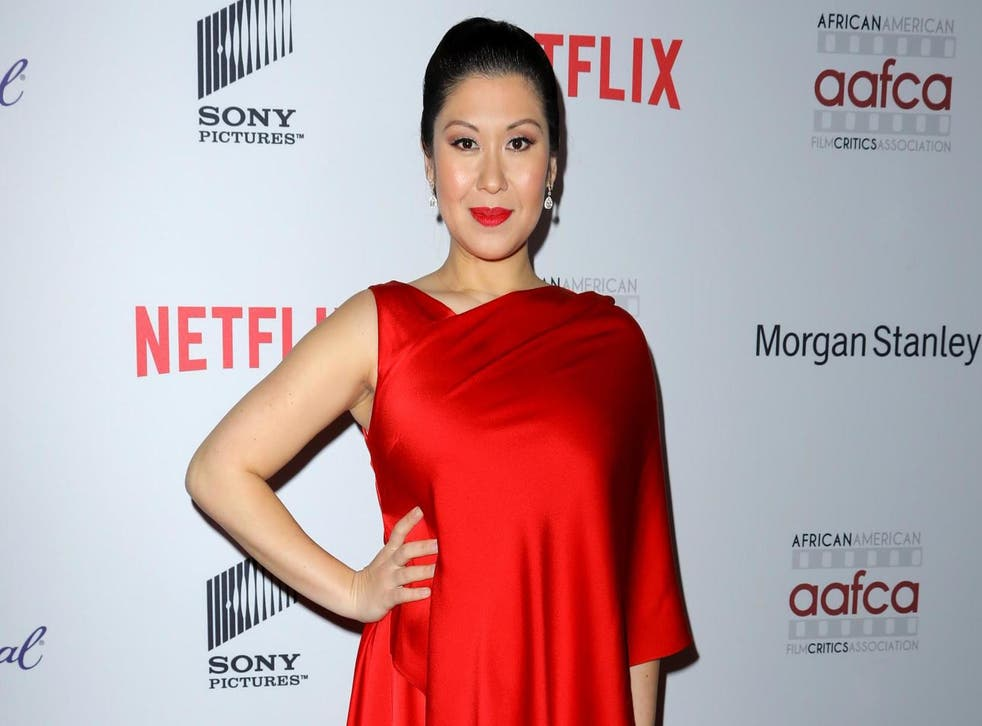 Ruthie Ann Miles on 22 January 2020 in Hollywood, California.