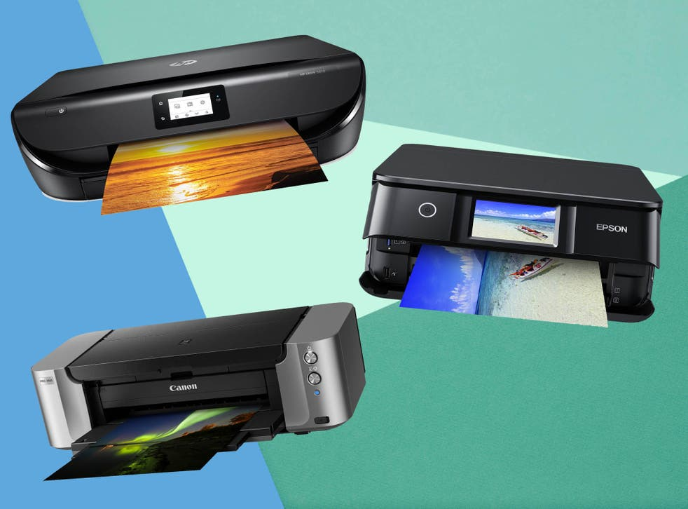 All these printers have app printing and a range of ink cartridge colour options