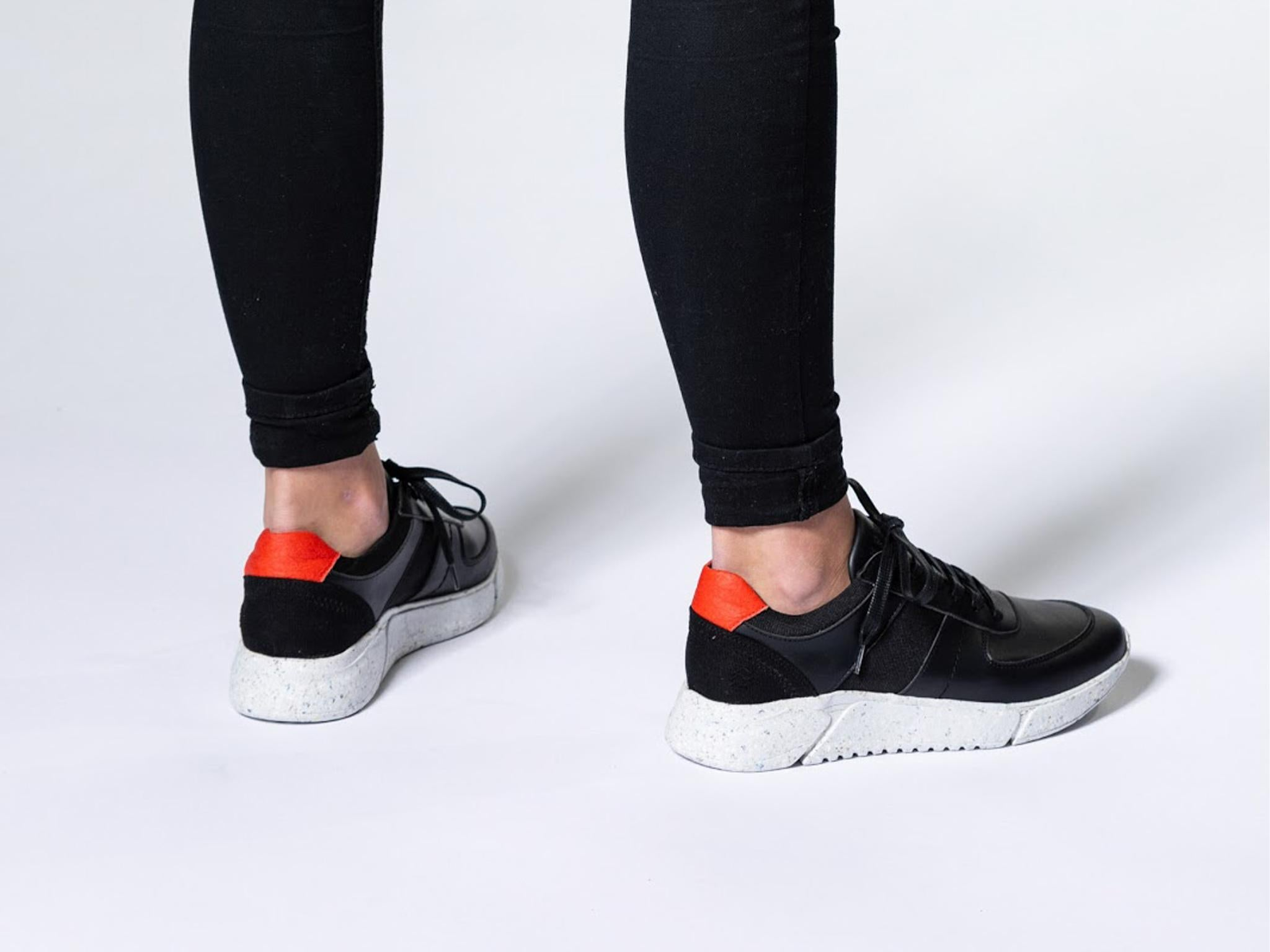 Best vegan trainers that are more