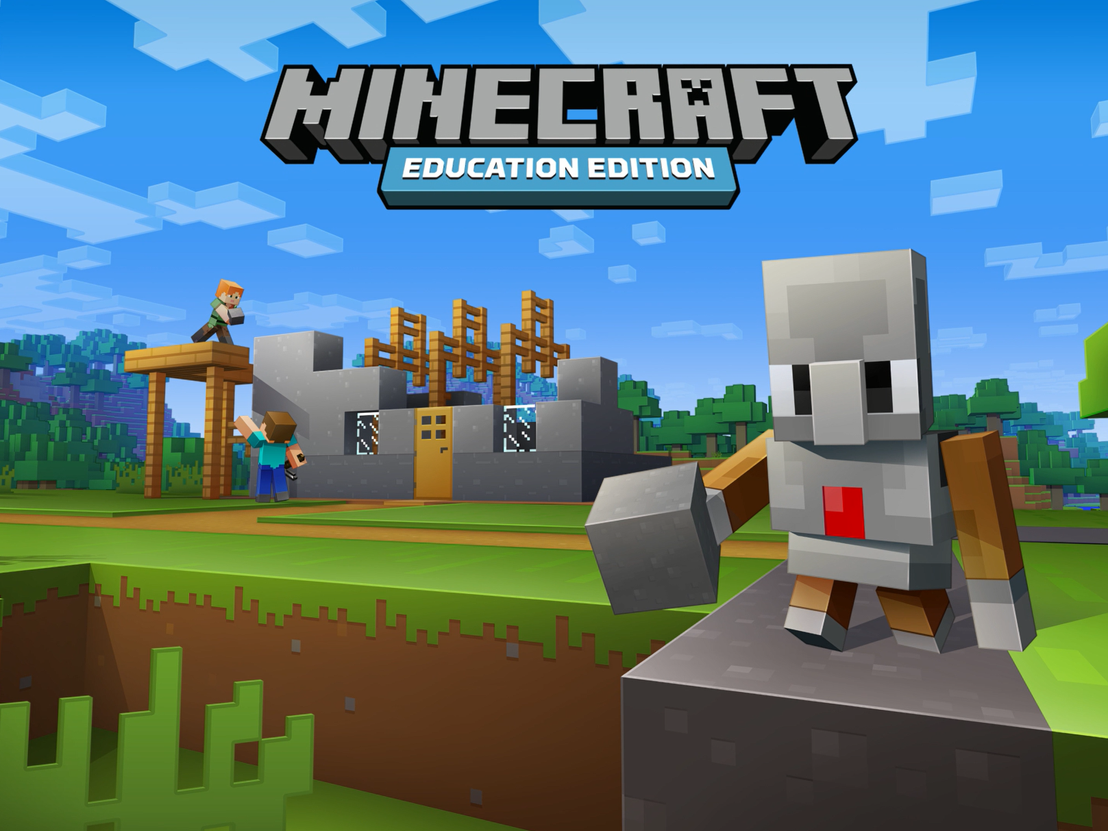 Coronavirus Free Educational Minecraft Games Announced For Children Amid School Closures The Independent The Independent