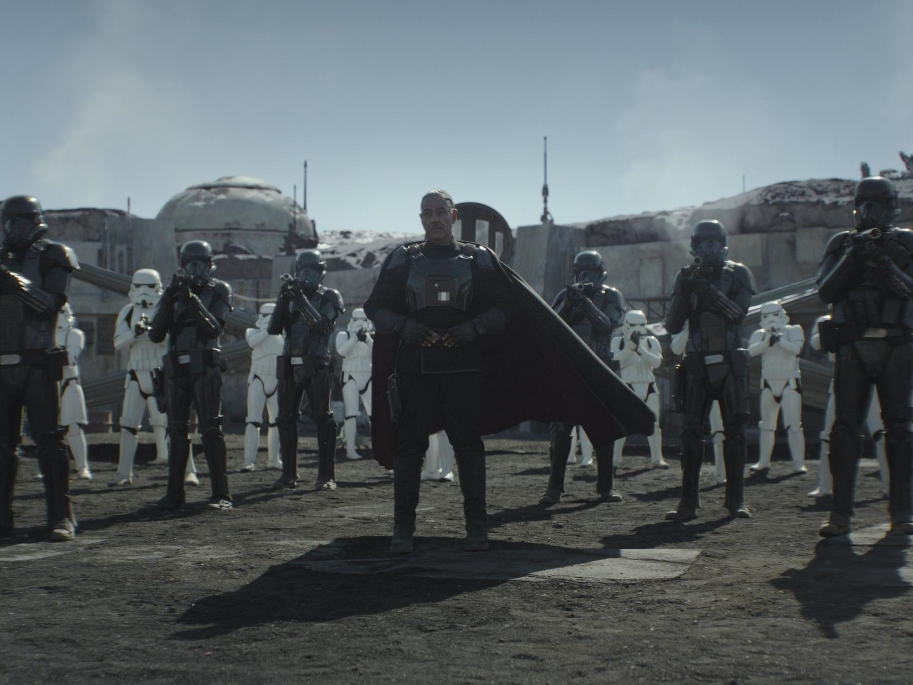 7 Star Wars references you may have missed in The Mandalorian's season 1 finale