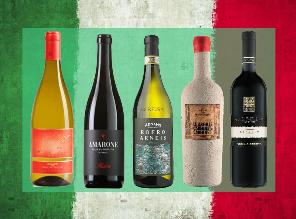 From Piedmont in the north-west to Friuli and Veneto in the north-east through to Tuscany, Emilia-Romagna, Puglia and the islands of Sardinia and Sicily, the country has so many wine-making regions