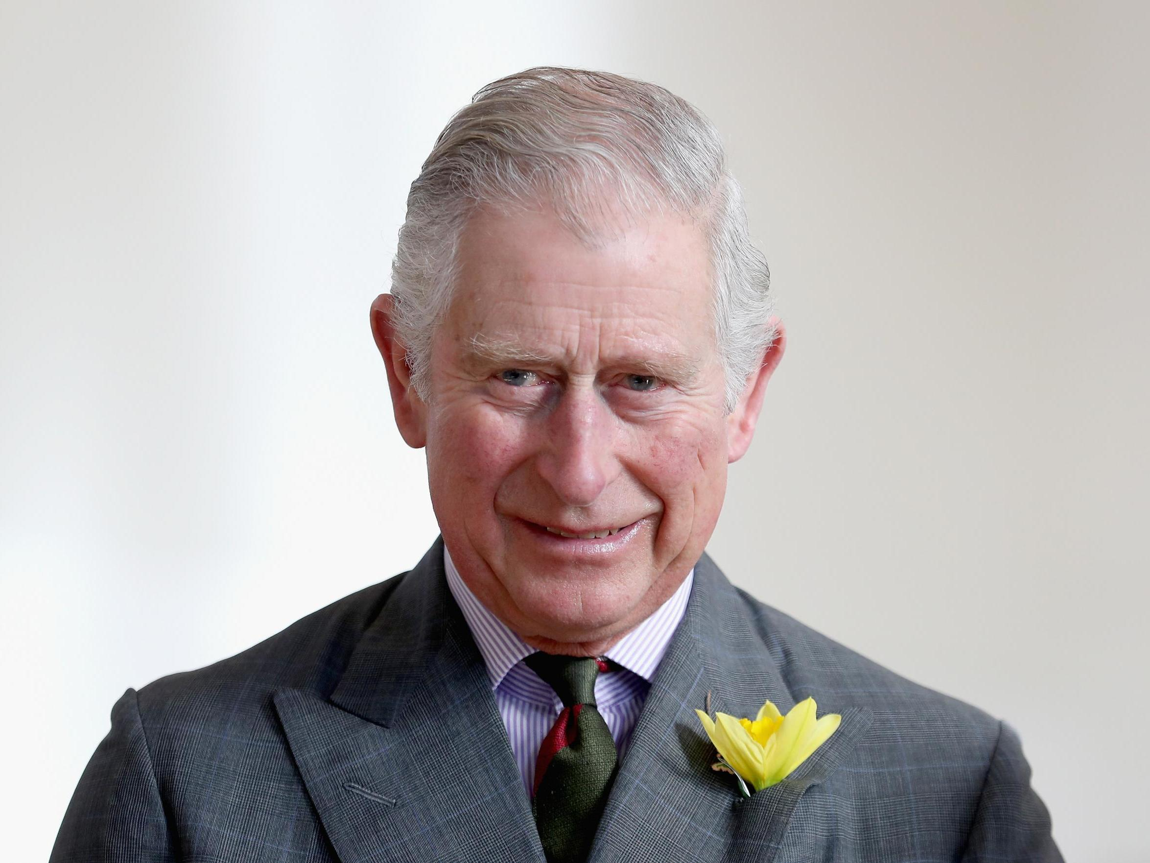 Coronavirus: MSP questions why Prince Charles was tested despite mild symptoms