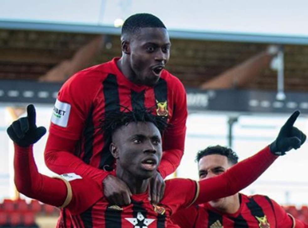 Ostersunds And Why The Transfer Window Is Vital For Clubs To Survive Coronavirus Crisis The Independent The Independent