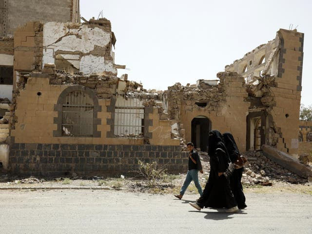 Yemen has been devastated in recent years by a civil war with opposing sides backed by foreign states