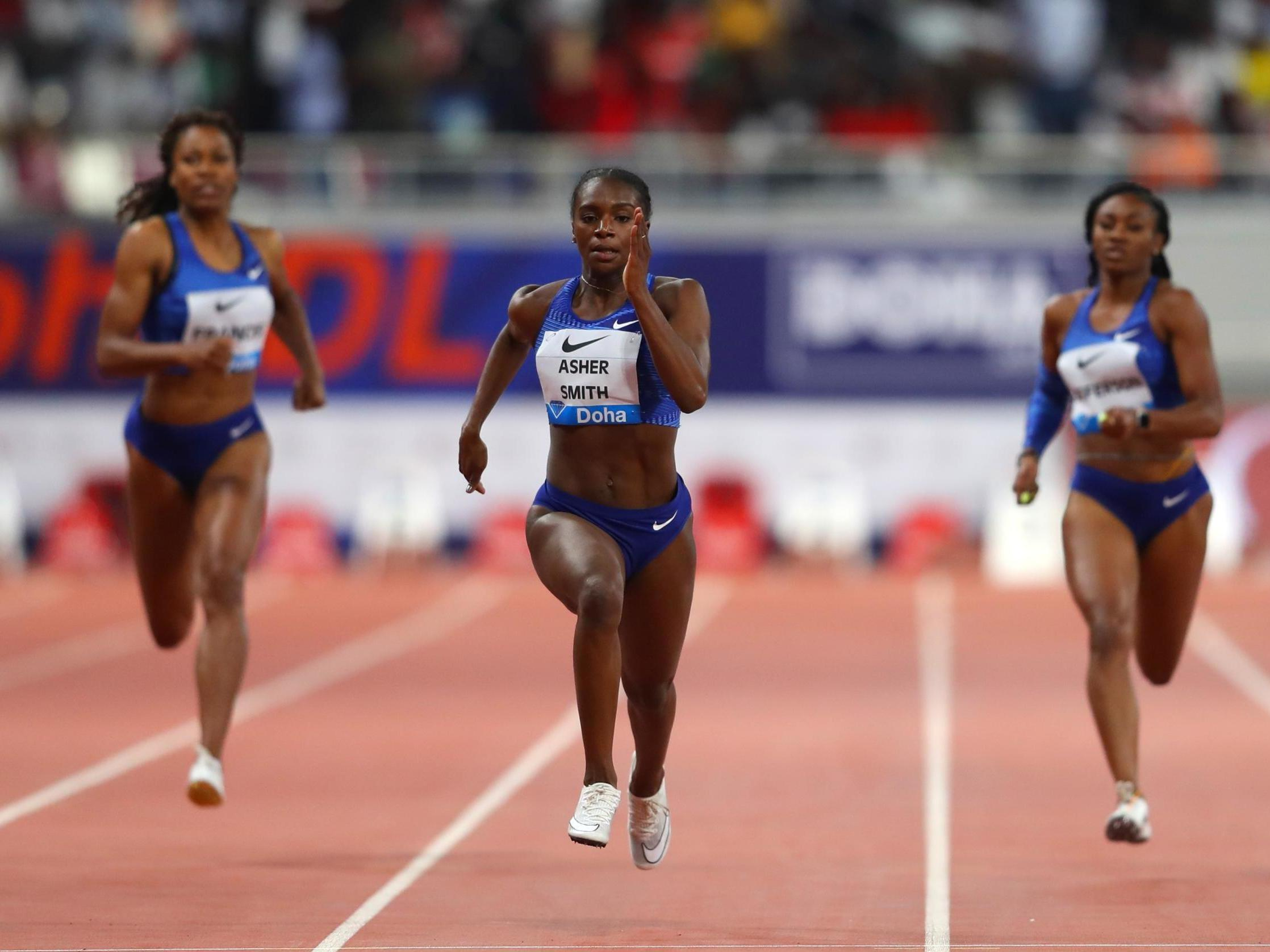 Coronavirus: Diamond League postpones May meetings