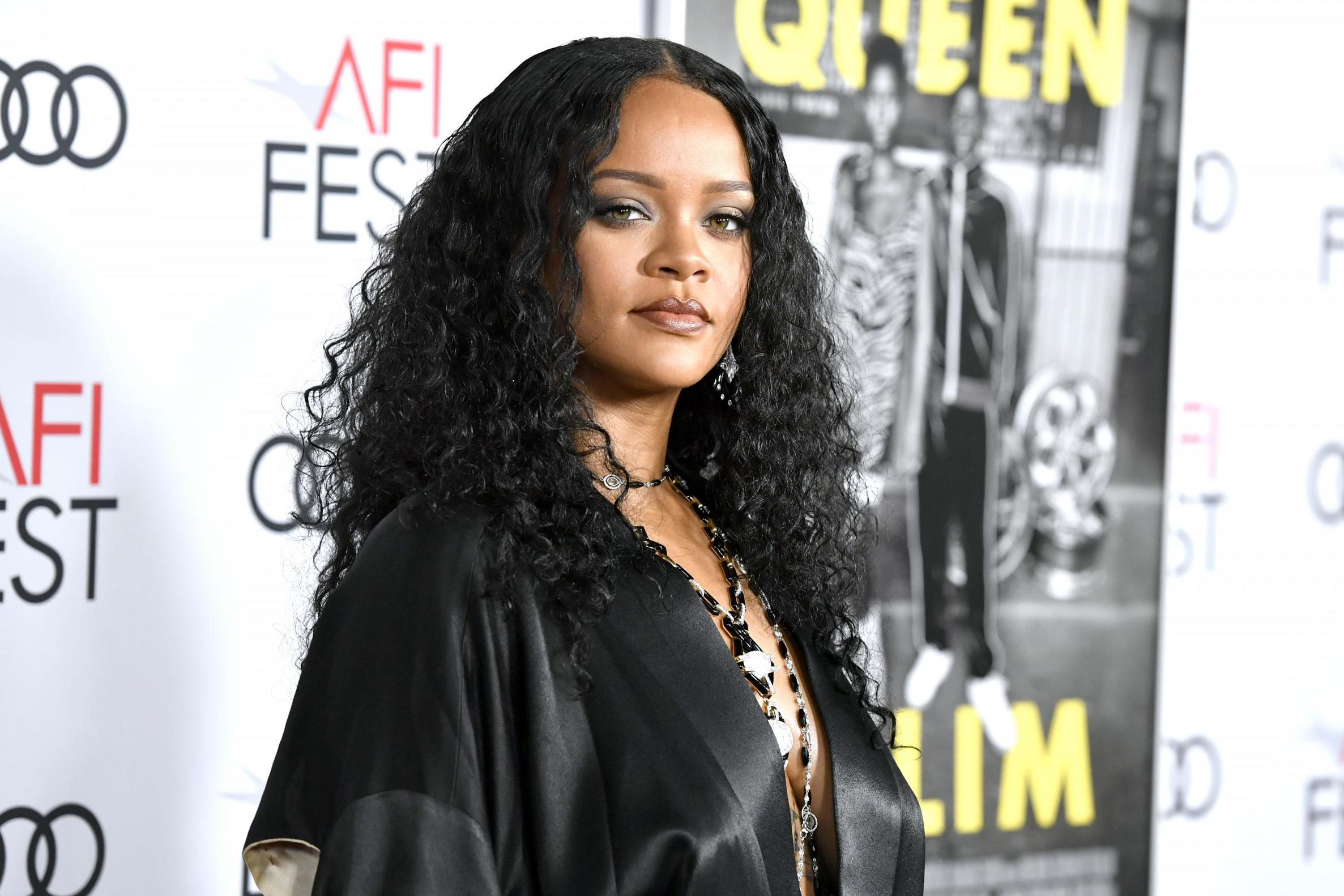 Rihanna says she is 'haunted' by George Floyd's death in furious Instagram post
