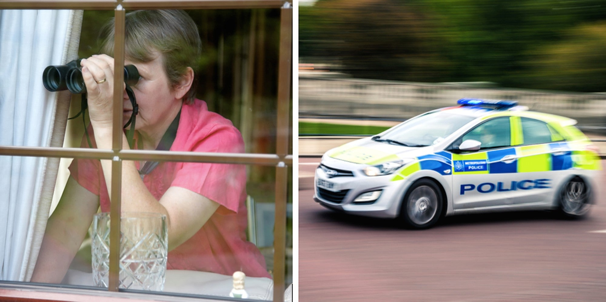 People are actually calling the police on their neighbours for going on 'two runs a day' during lockdown