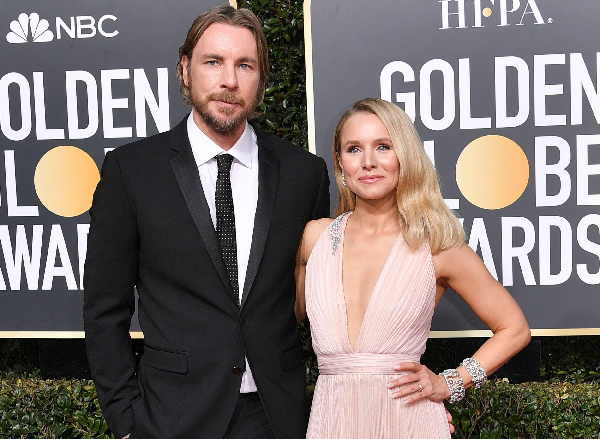 Kristen Bell says waiving rent for tenants during coronavirus pandemic was a 'no brainer'