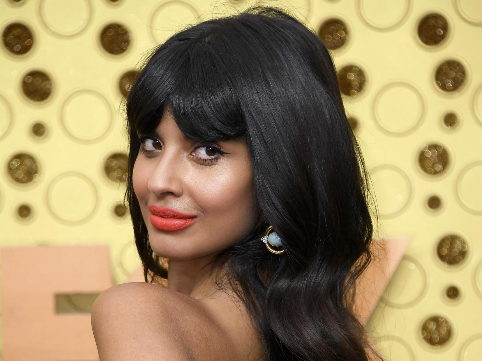 Jameela Jamil opens up about her sexuality: 'I don't just fancy cis straight men; I fancy everyone'