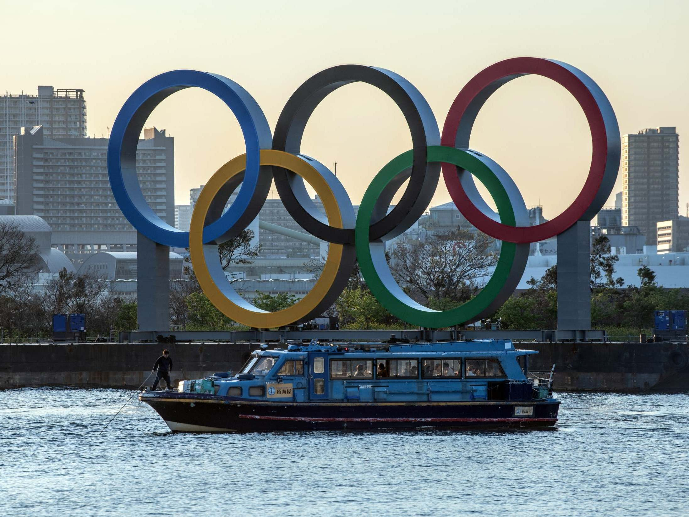 Tokyo 2020 chief expresses concerns over cost of postponing Olympics