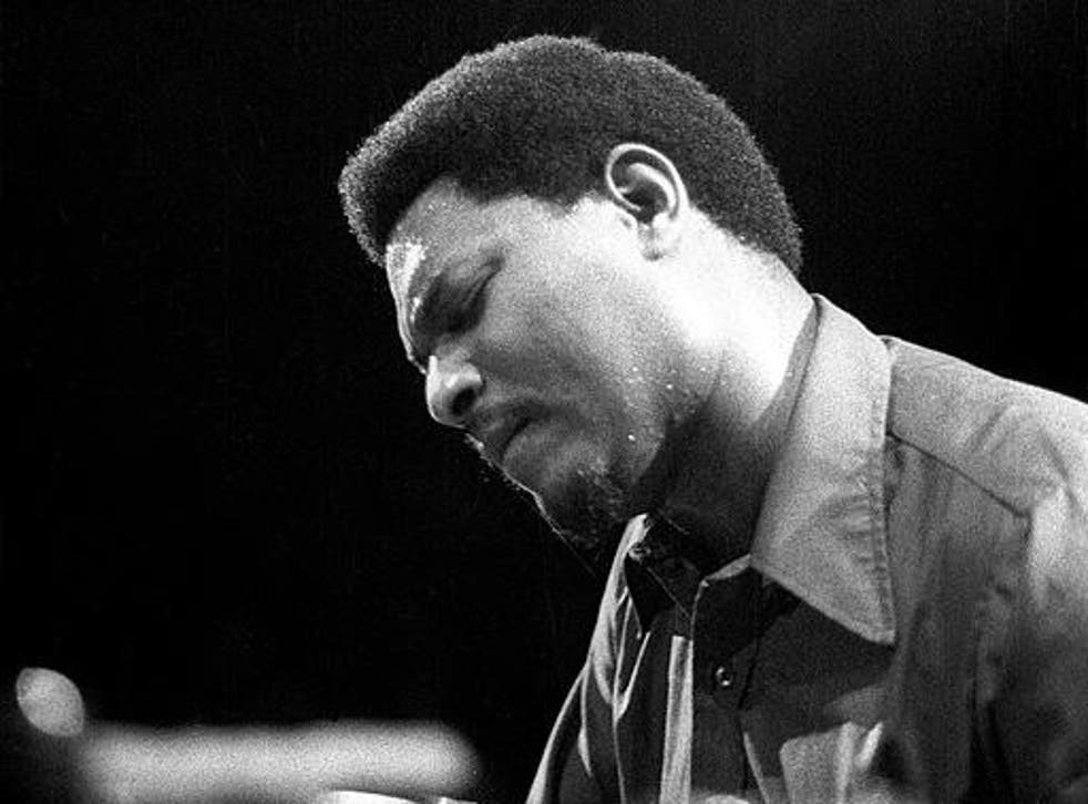 Even when other musicians were embracing more funkier sounds, Tyner adamantly stuck with the piano, calling it an extension of himself