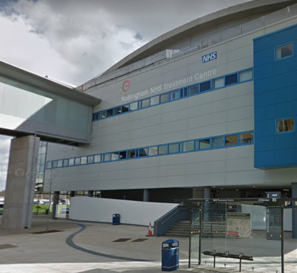 Two men charged with assaulting emergency worker 'after stealing NHS medics' bicycles from hospital'