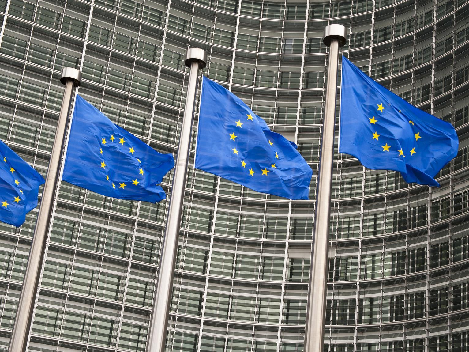 EU pledges to raise money in search of coronavirus vaccine photo