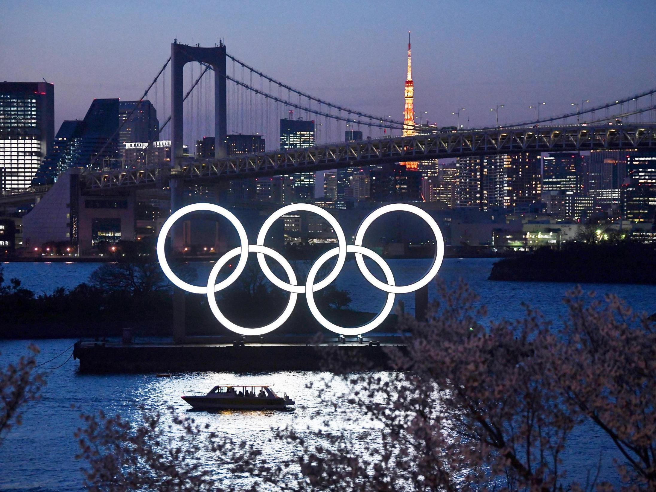 Tokyo 2020 sets March deadline for Olympic go-ahead