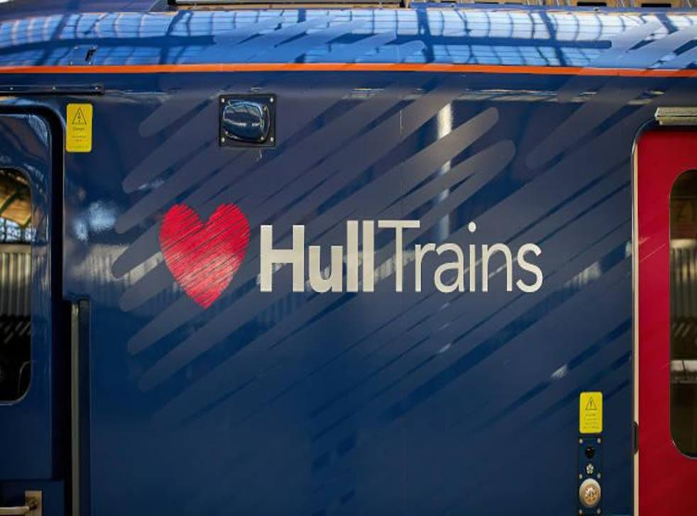 Hull Trains is temporarily suspending its service