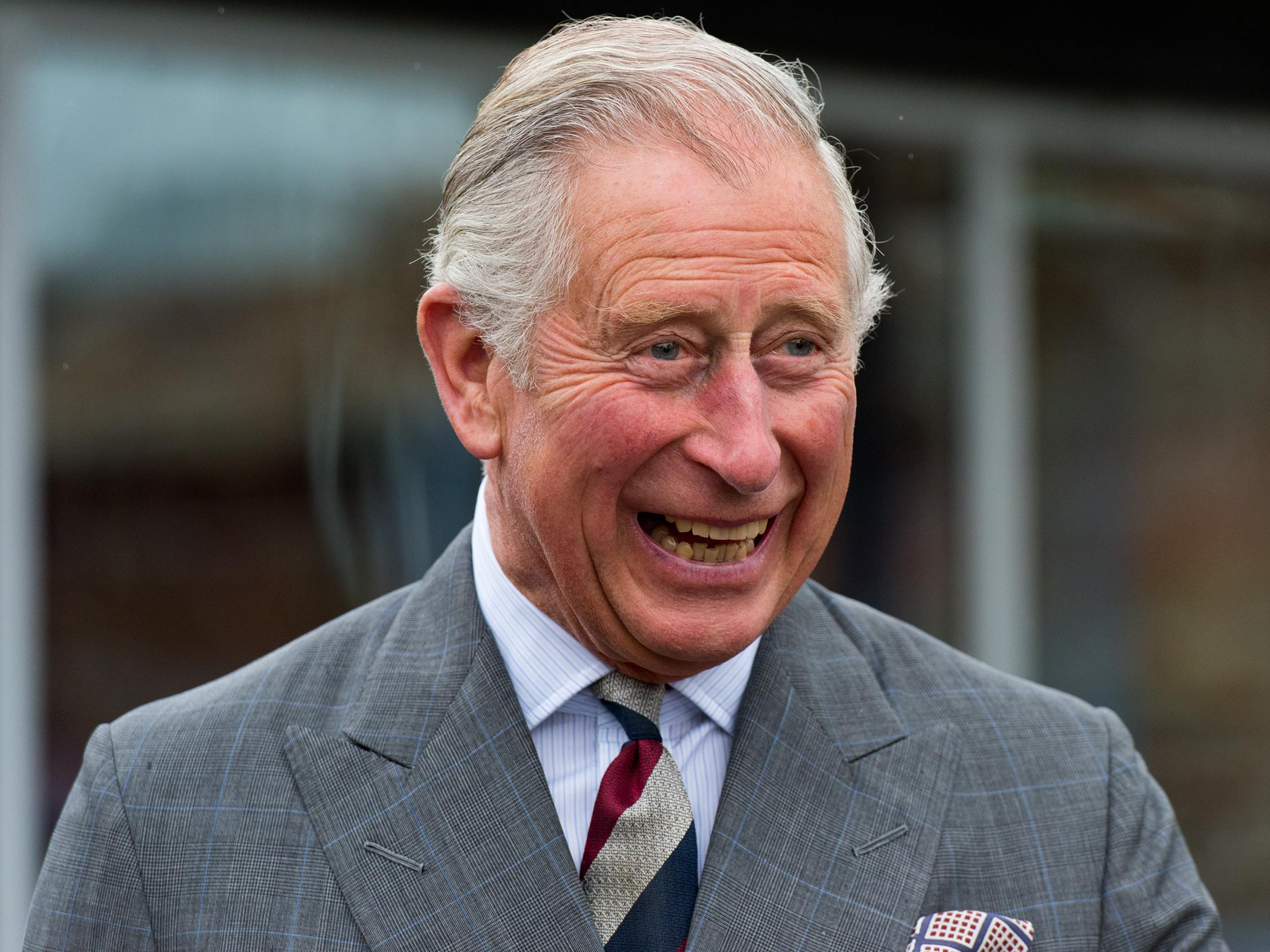 Prince Charles has recovered from coronavirus