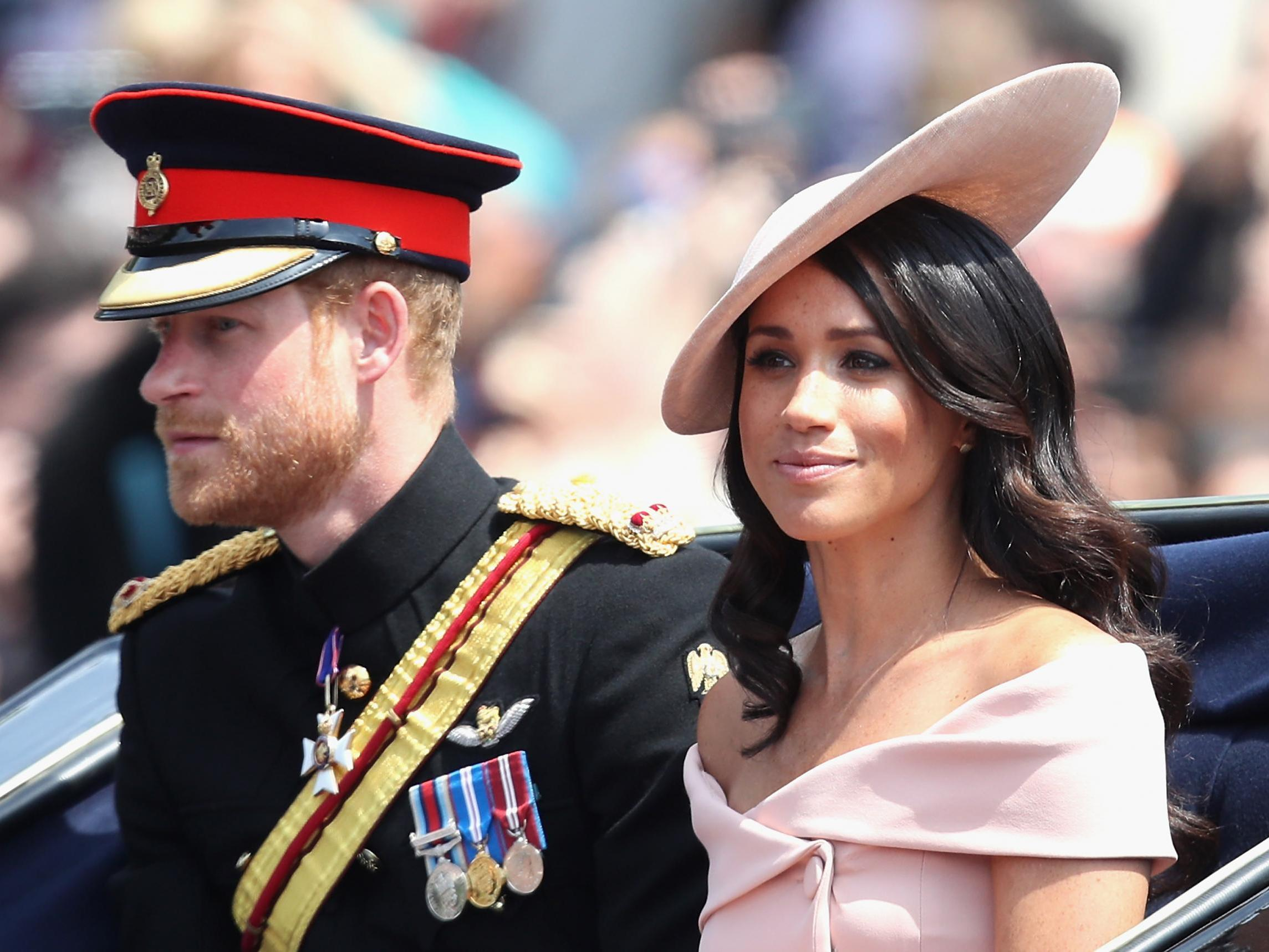 Could Meghan and Prince Harry be welcomed back into the royal fold if they wanted?
