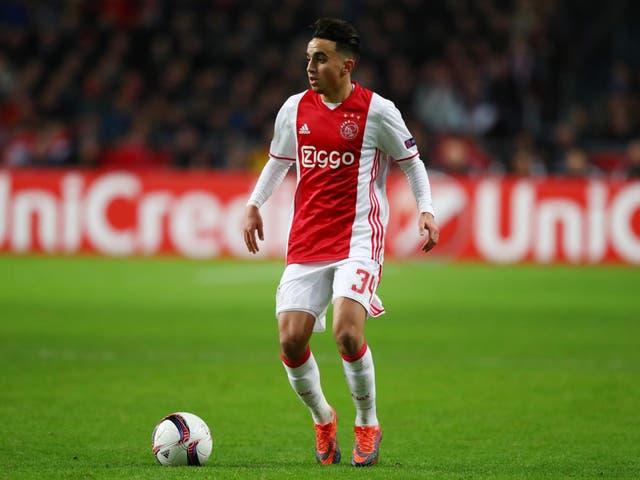 Abdelhak Nouri suffered permanent brain damage after a heart attack in a 2017 pre-season friendly