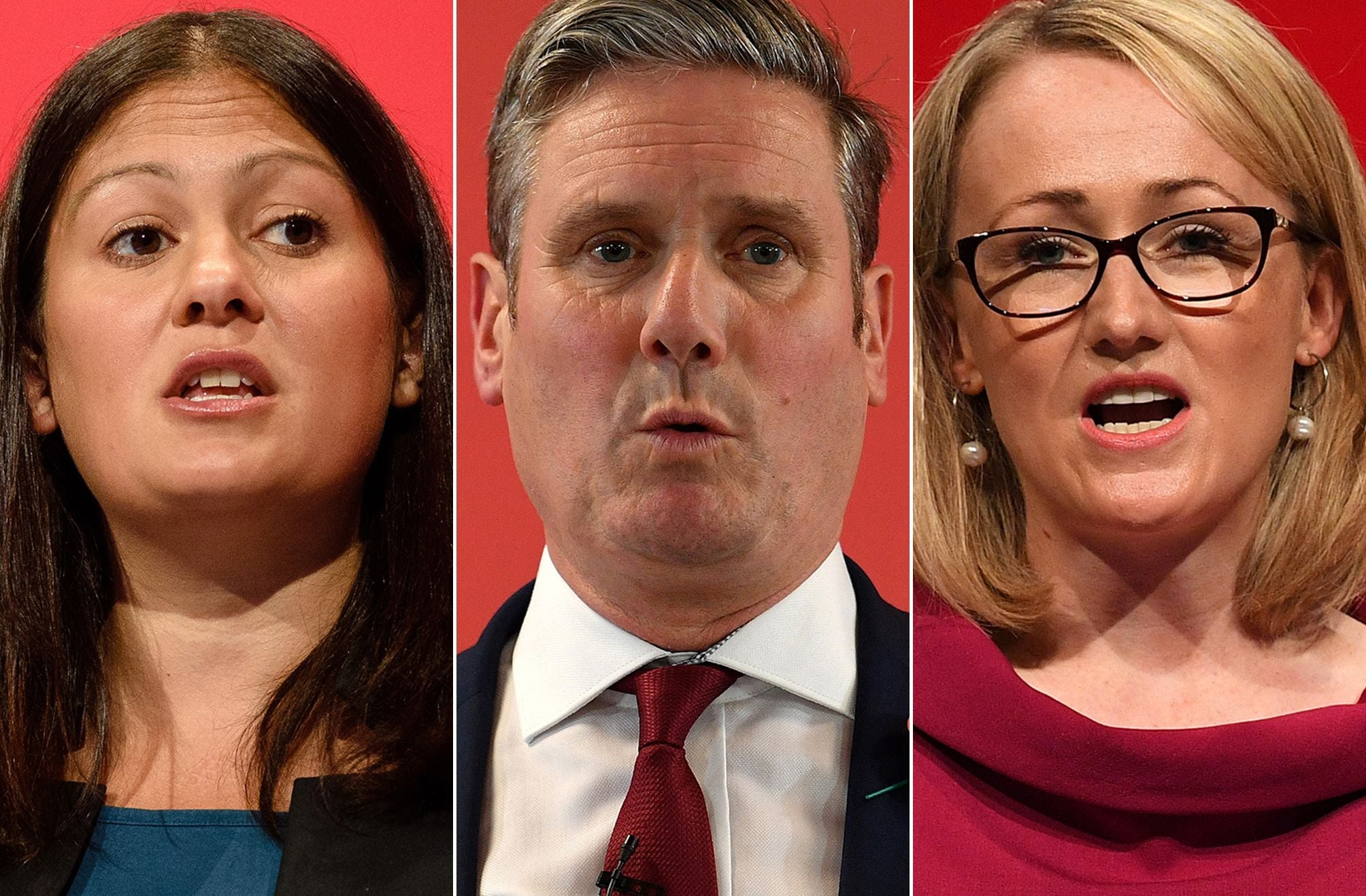 Labour left gears up to try to preserve Corbyn's legacy ahead of leadership election result