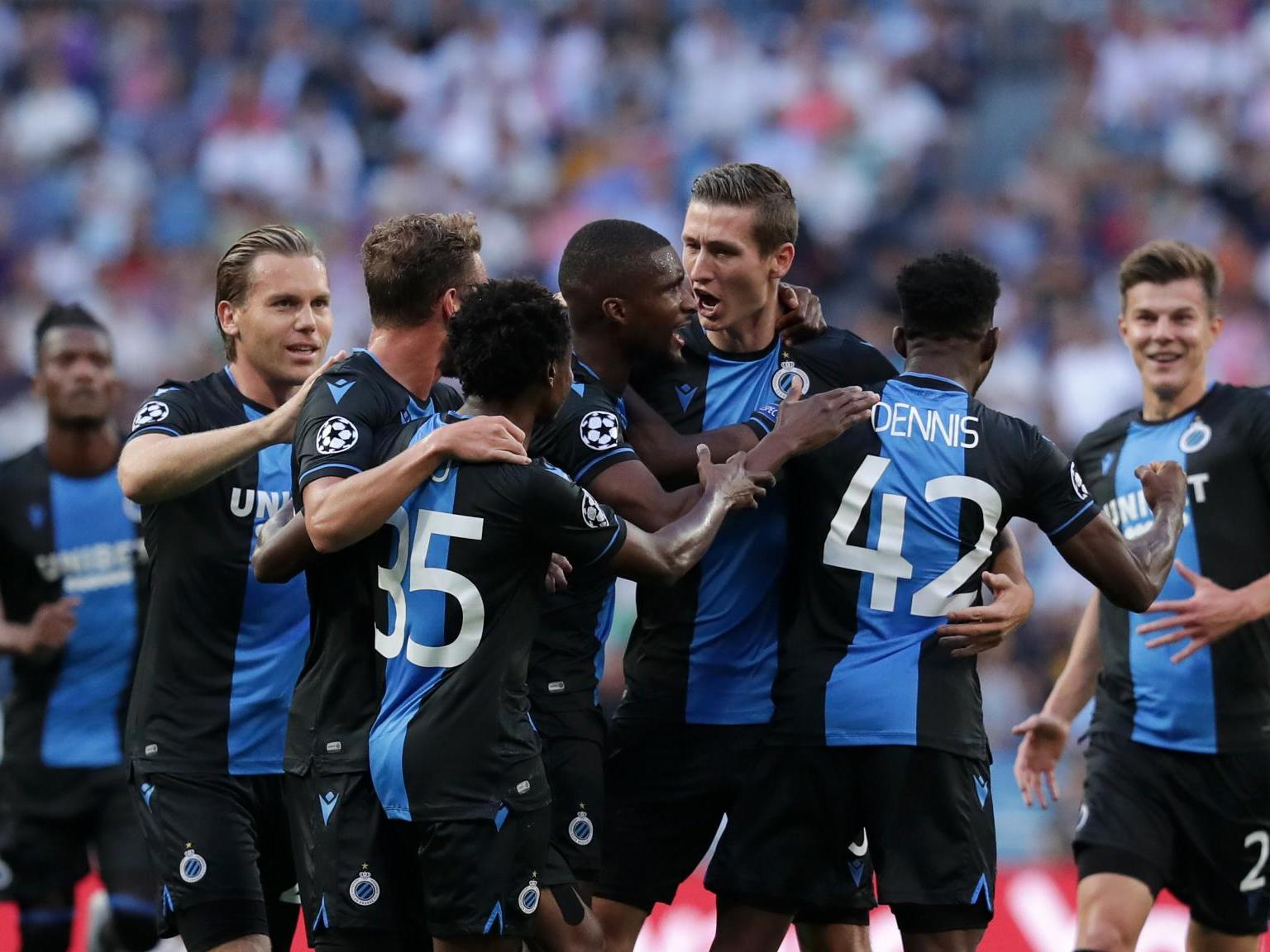 Club Brugge Latest News Breaking Stories And Comment The Independent