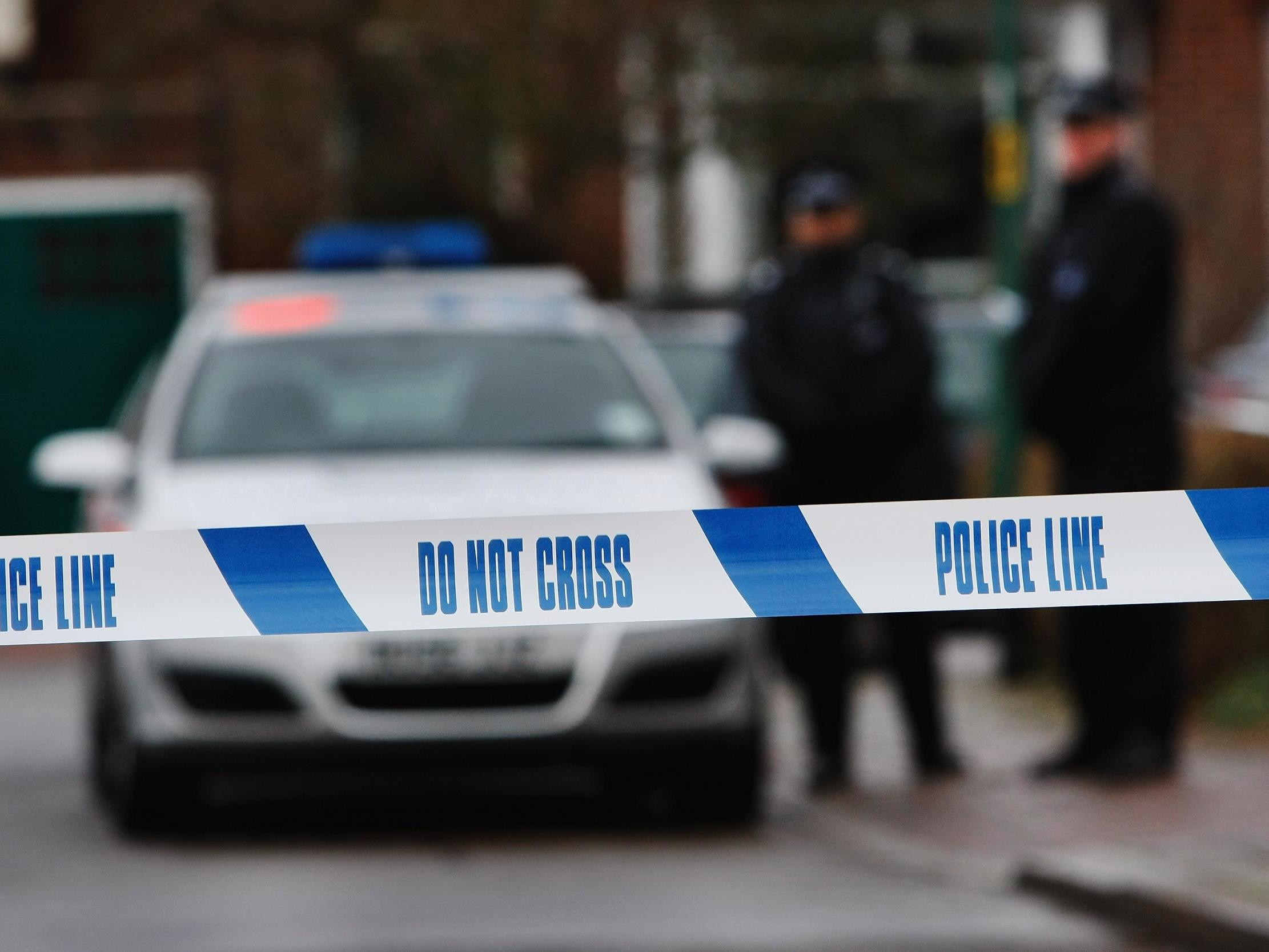 Six people arrested over double murder at south London home