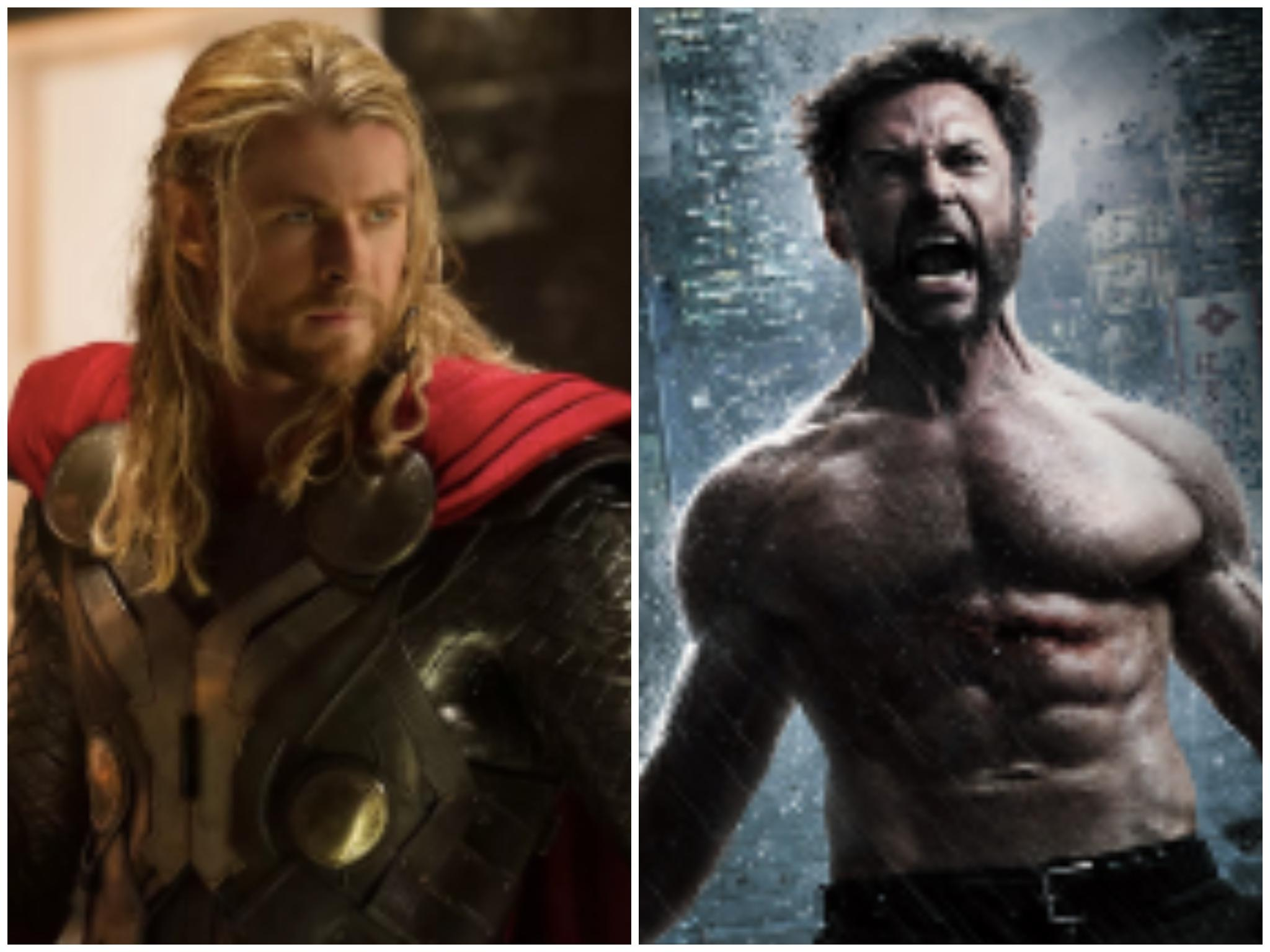Thor 2 set up X-Men's arrival into MCU without fans even realising it