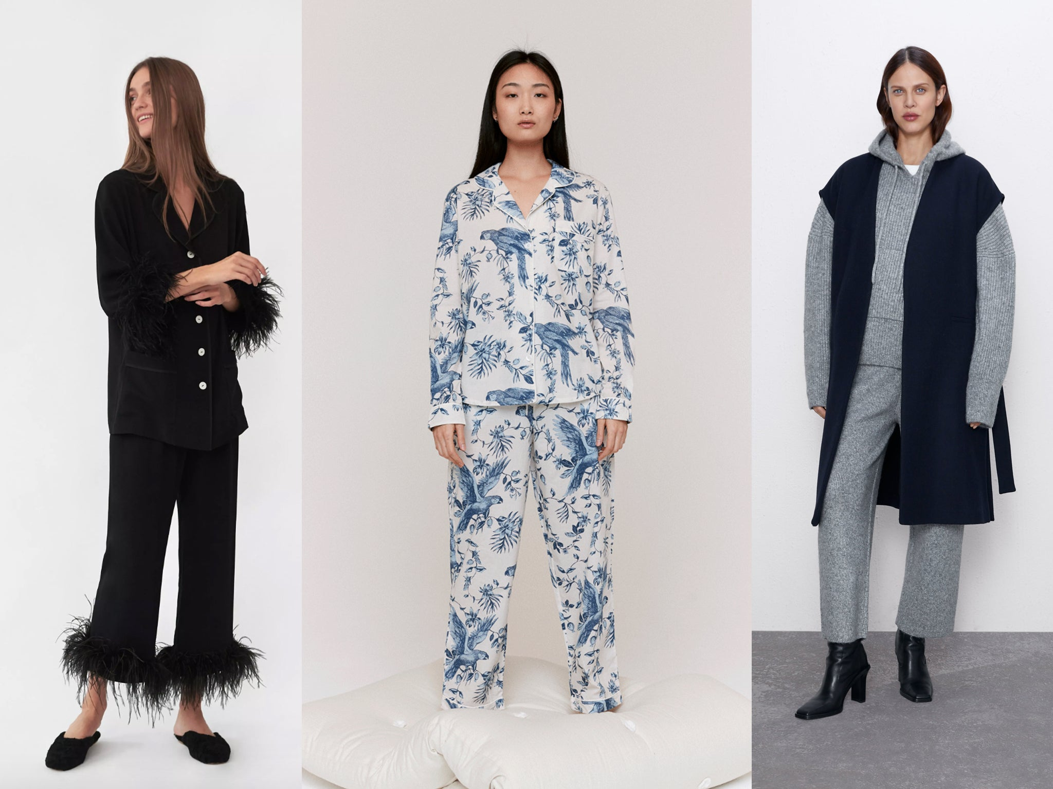 Best women's loungewear pieces to self-isolate in