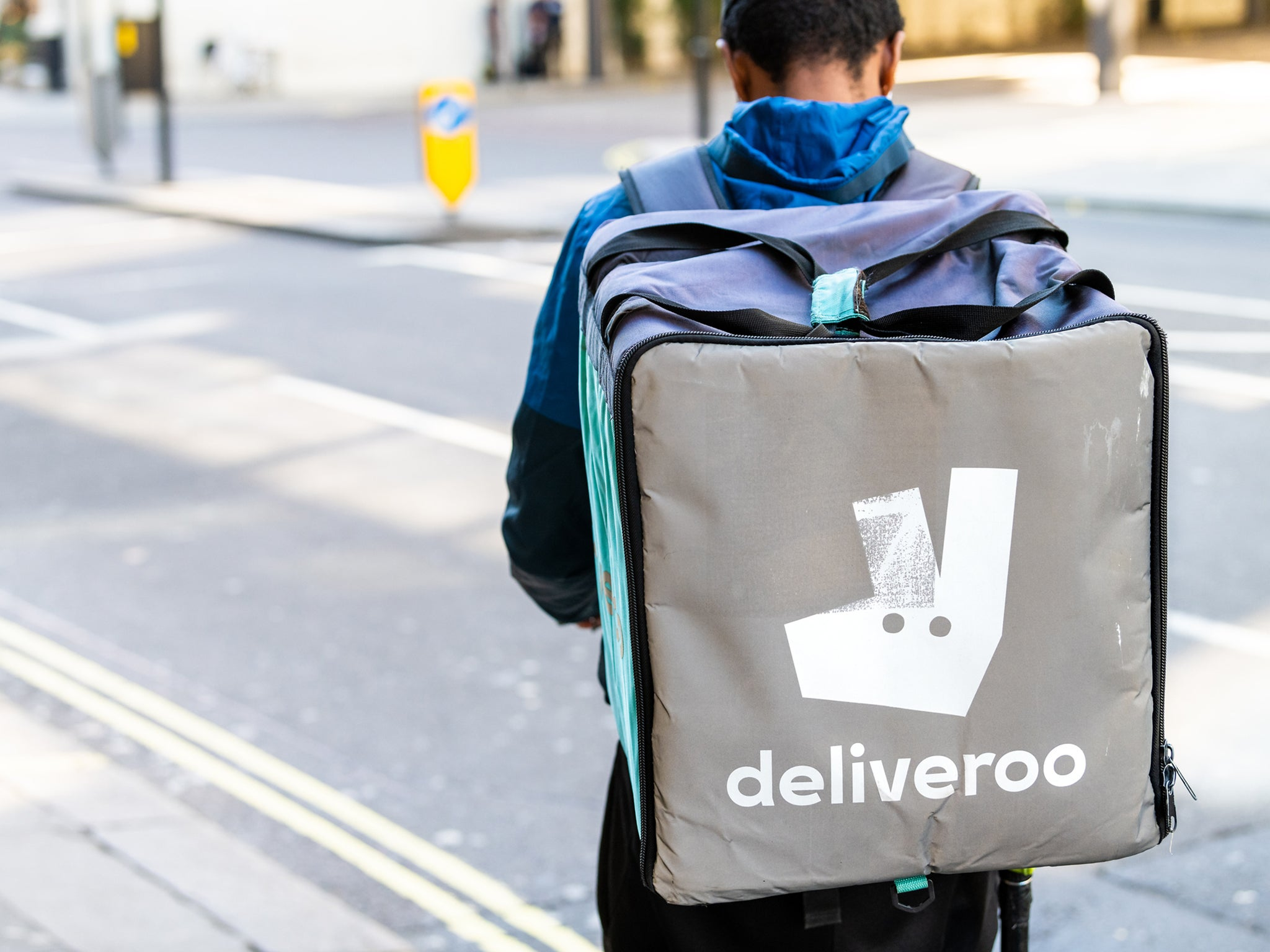 LloydsPharmacy teams up with Deliveroo to bring medication to your door in 30 minutes
