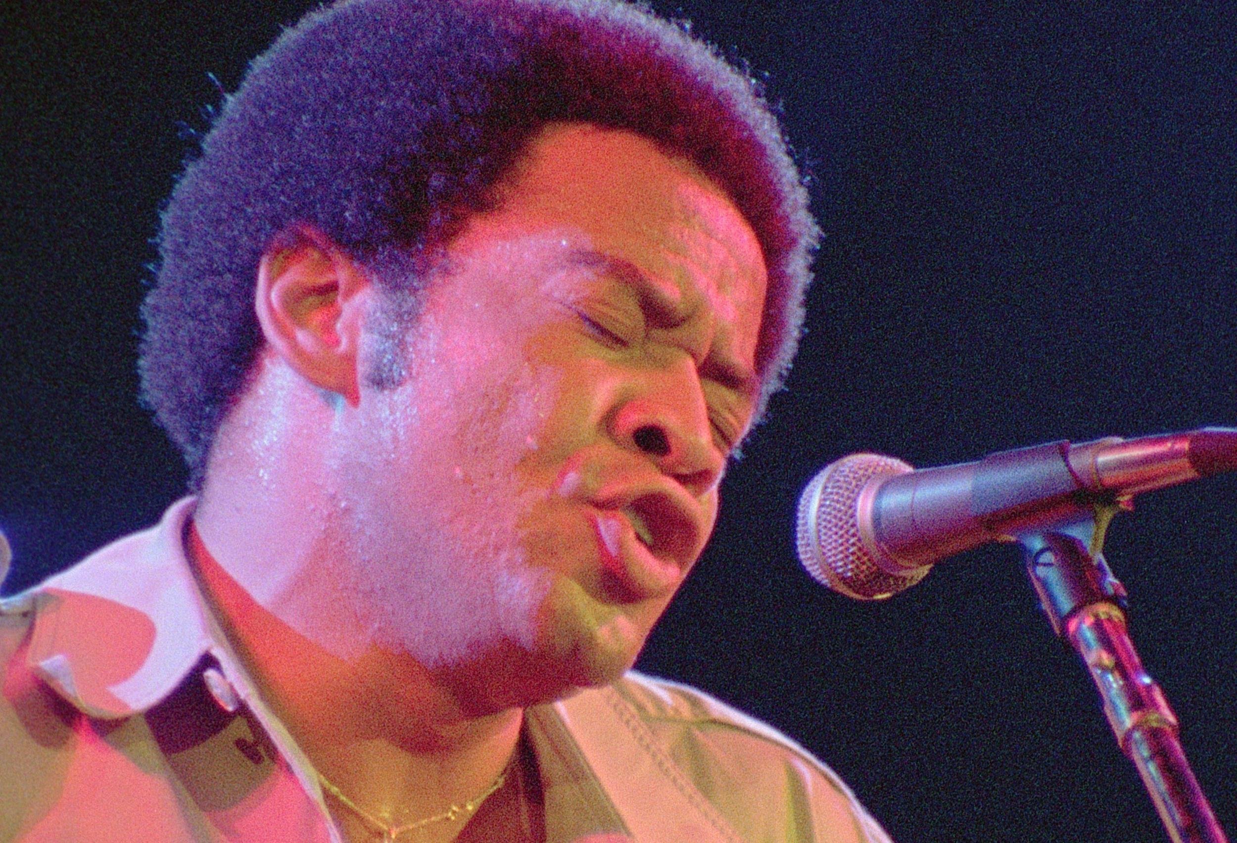 Bill Withers – the singer who poured his heart and soul into his music