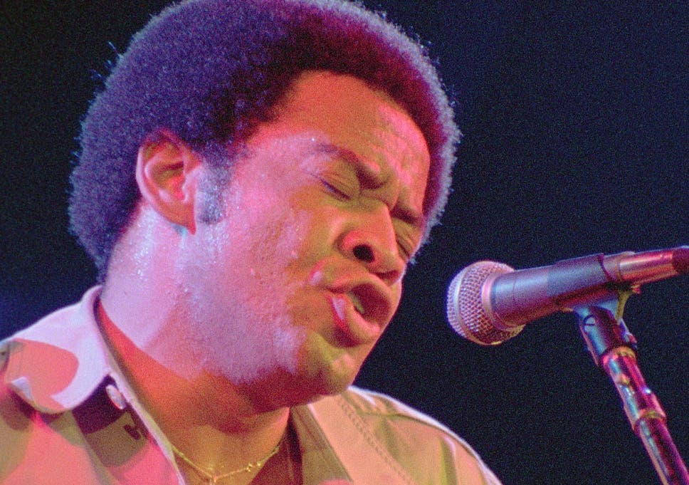 Bill Withers The Singer Who Poured His Heart And Soul Into His