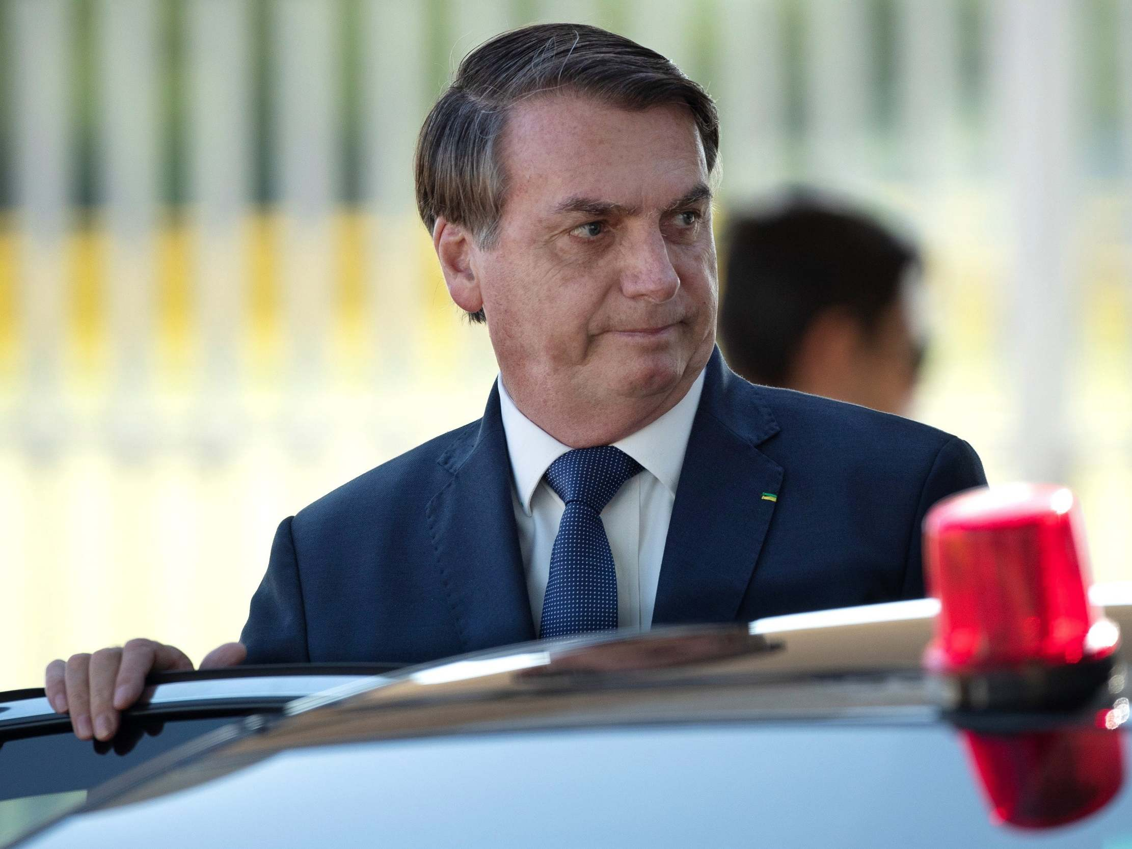 Coronavirus: Bolsonaro justifies ignoring WHO with false claim it encourages young children to masturbate photo