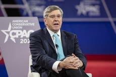 Trump's former economic adviser claims US facing 'Great Depression'
