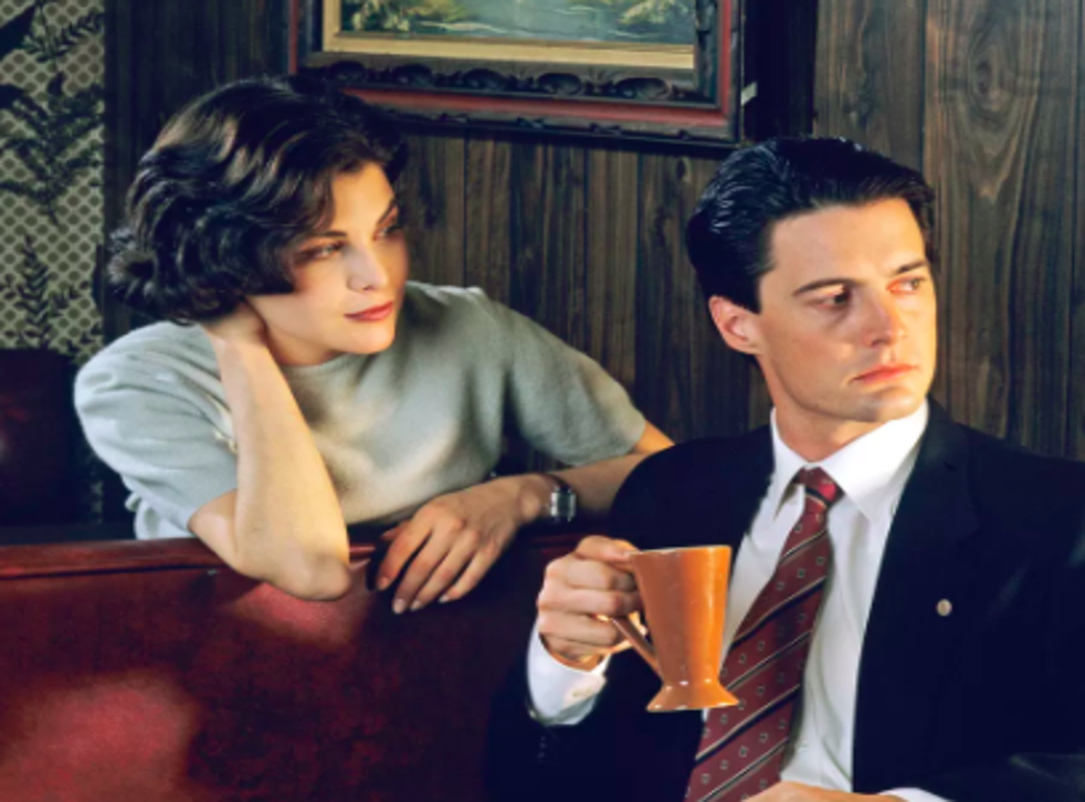 David Lynch's TV opus 'Twin Peaks' changed the medium as we know it