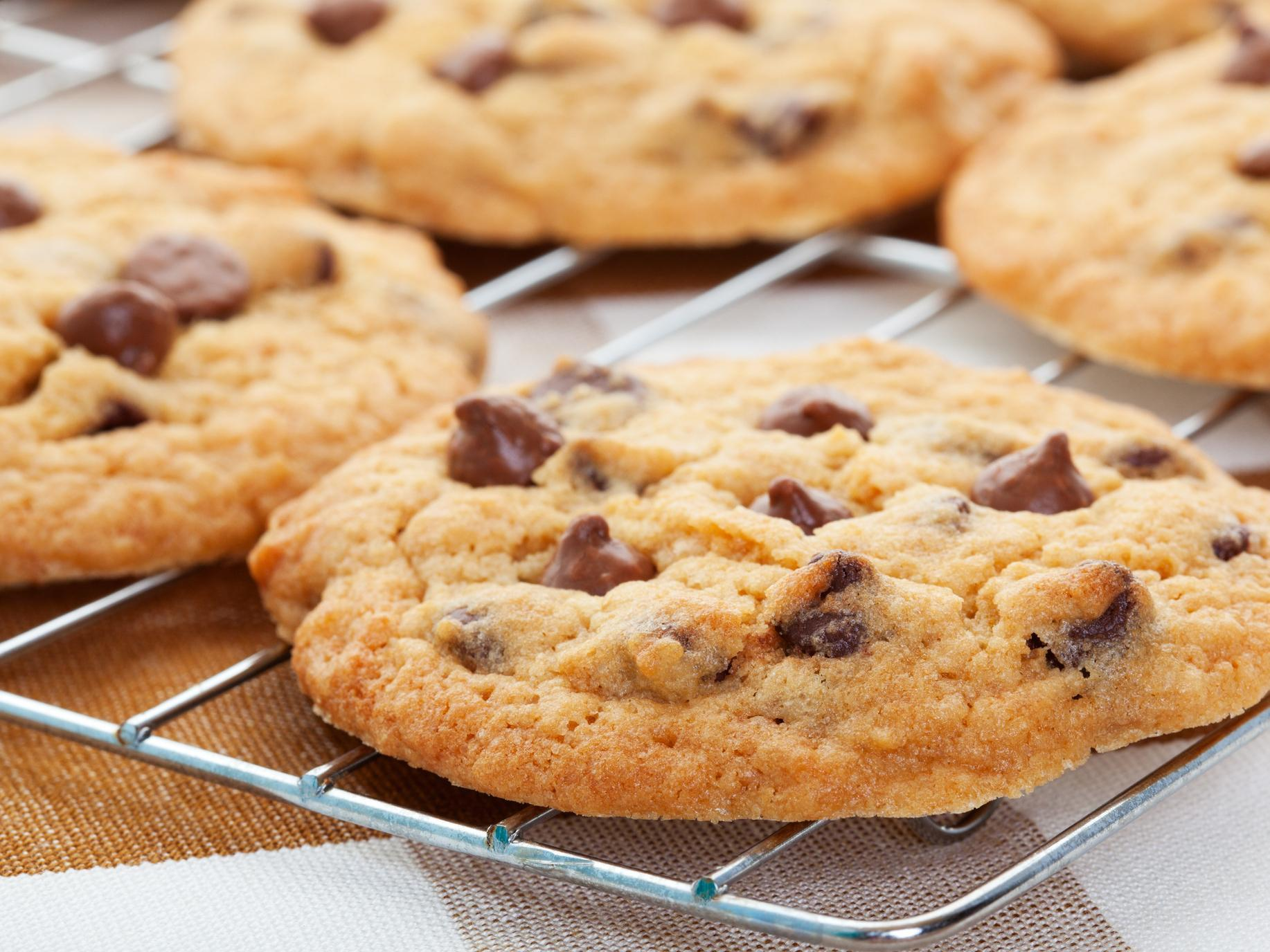 Pret a Manger delights fans by sharing 'secret' chocolate chip cookie recipe